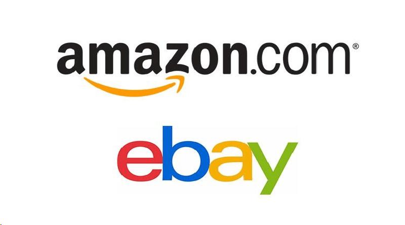 Amazon и eBay
