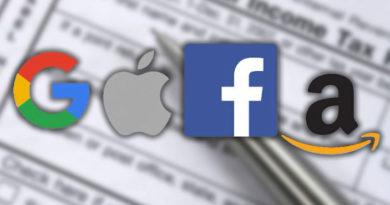 Франция вводит цифровой налог