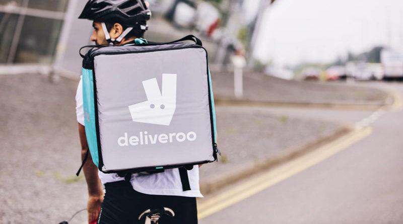 Deliveroo пригодится умение интернет-гиганта масштабировать бизнес