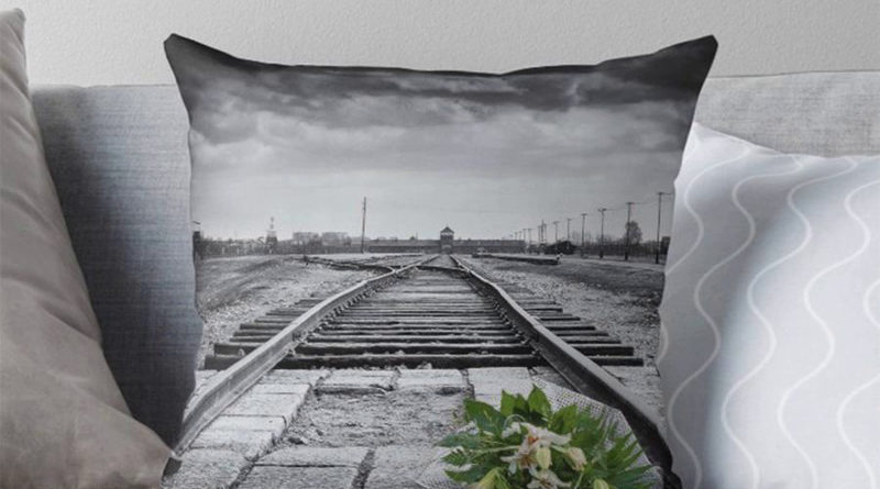 Интернет-магазин осудили за продажу одежды с изображениями Освенцима