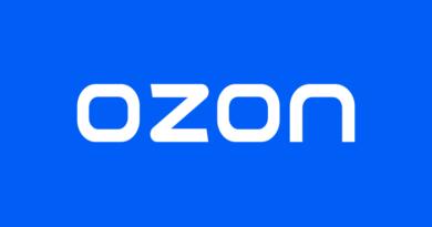 онлайн-ритейлера Ozon