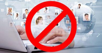 Матвиенко заверила в отсутствии планов вводить ограничения в интернете
