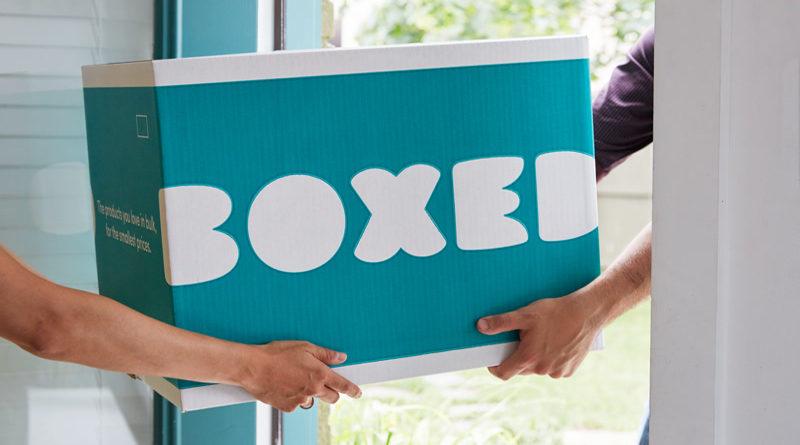 Бывший глава Amazon Business занимает топовую работу в Boxed, стартапе по продаже бытовых товаров оптом