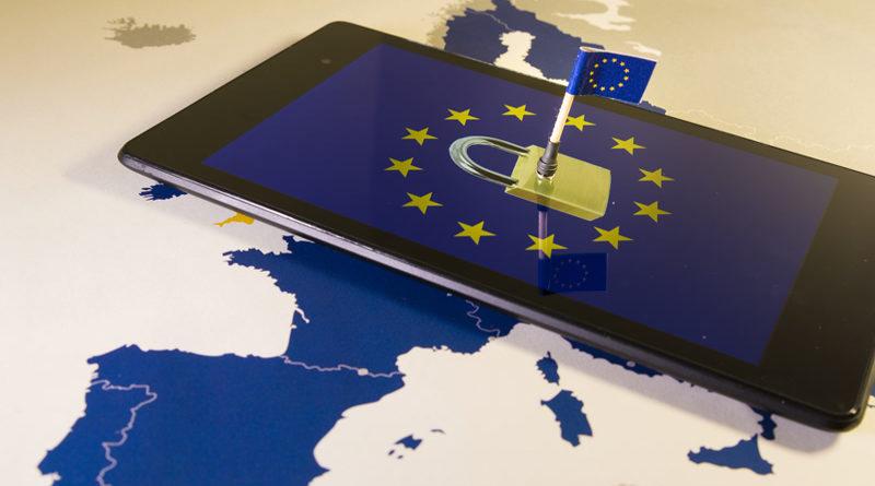 Сайты электронной коммерции в Европе пострадали от GDPR