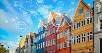 Электронной коммерции в Дании