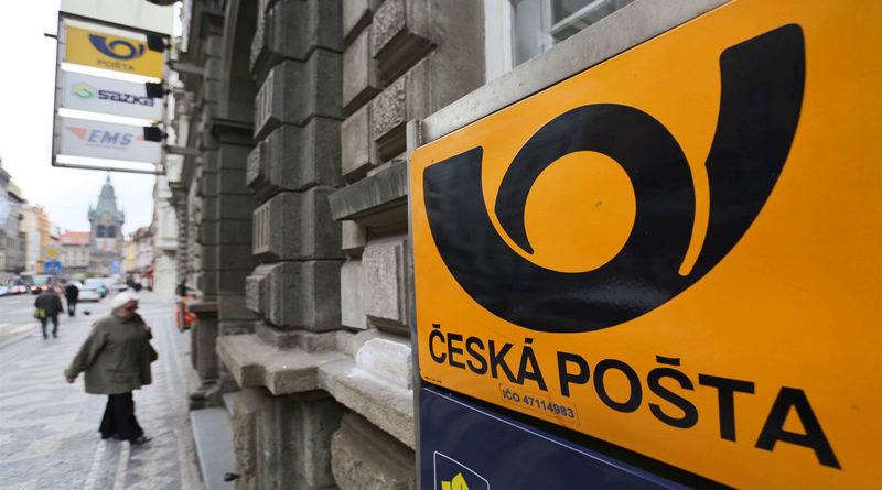 Интернет-магазины недовольны чешской почтой