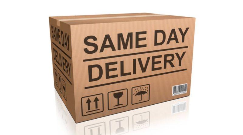 Что значит SAME DAY доставка для электронной коммерции?
