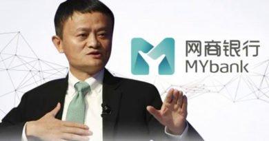 Кредитная машина Джека Ма стоимостью 290 миллиардов долларов меняет китайскую банковскую систему