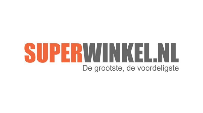 Superwinkel, интернет-магазин из Нидерландов