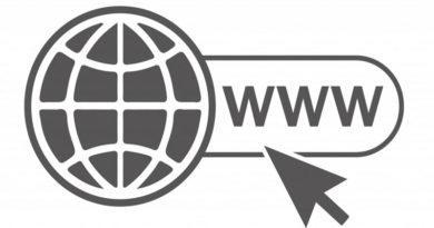 Адреса сайтов предлагают закрепить за компаниями