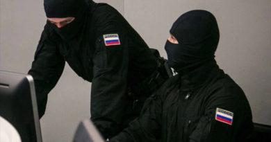 ФСБ получит разделегирующие полномочия