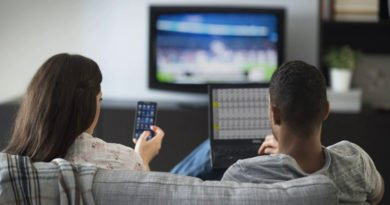 ТВ отстало от интернета
