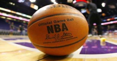 Сооснователь Alibaba покупает команду NBA за рекордную цену