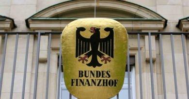 Немецкие торговые площадки предупреждают дилеров: получите сертификат НДС