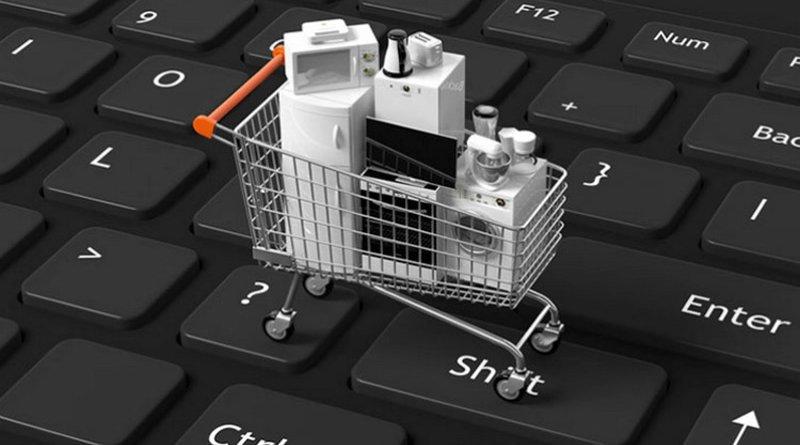 Определены самые продаваемые интернет-товары в России