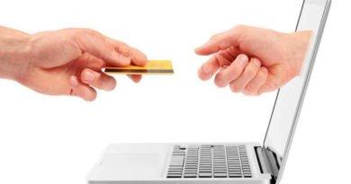 Онлайн-платежибьют рекорды