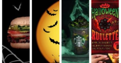 Как встретили Хэллоуин бренды?