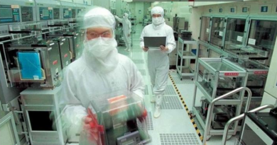 Больше 3000 тайваньских специалистов по чипам переехали в Китай