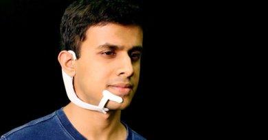 Новое устройство может услышать ваши мысли