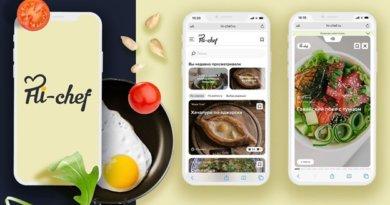 Mail.ru Group запустила кулинарный медиапроект с голосовым управлением
