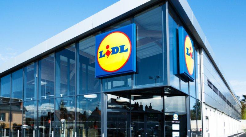 Lidl UK запустит свой интернет-магазин