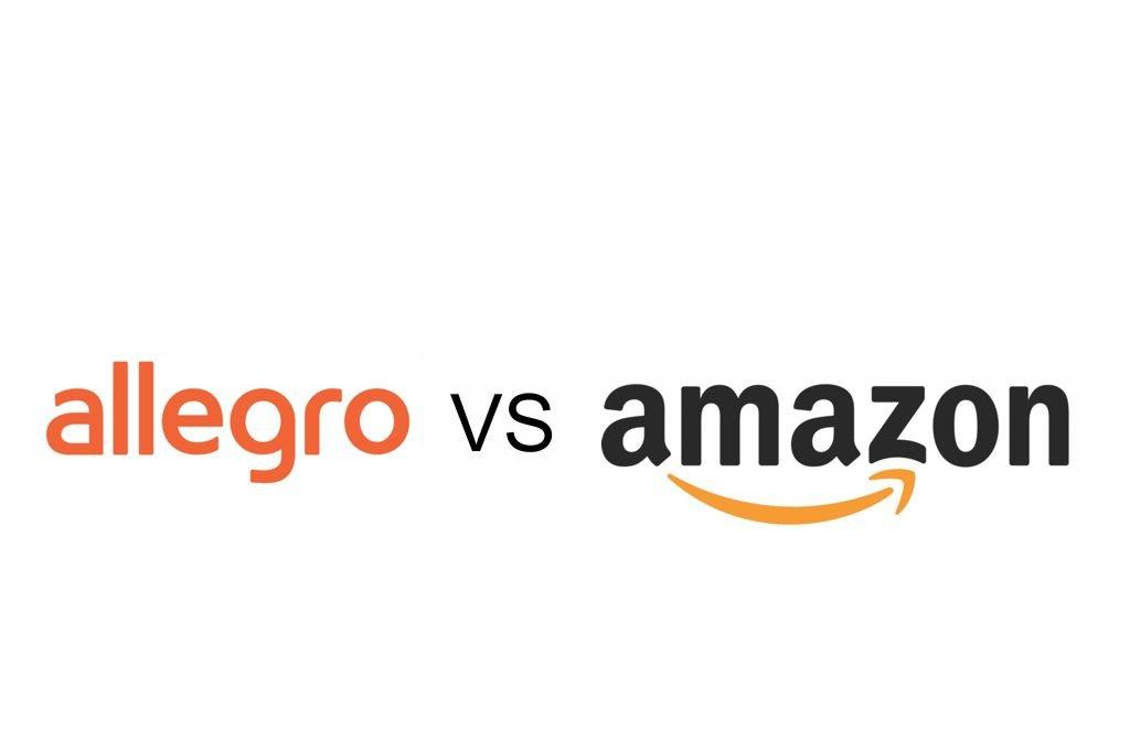 Allegro vs Amazon