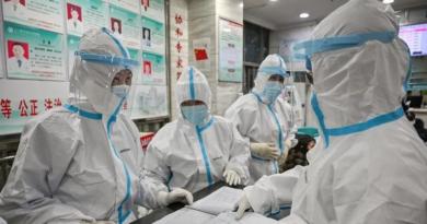Что коронавирус значит для китайских технологических компаний