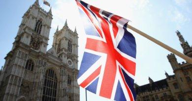 Состояние доставки электронной коммерции в Великобритании