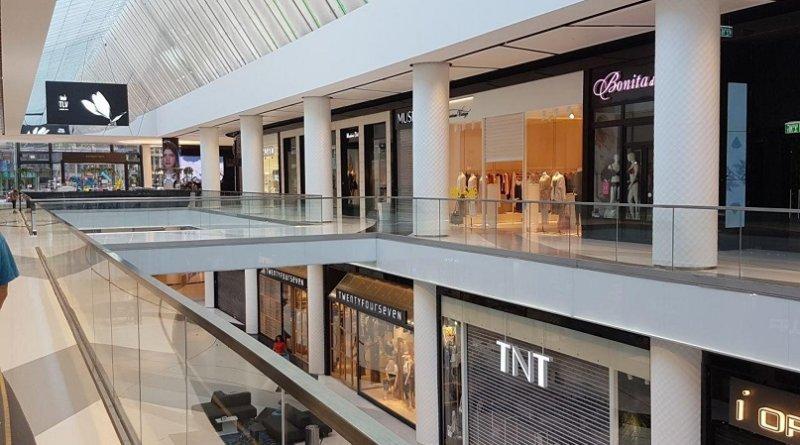 Торговый центр Израиль