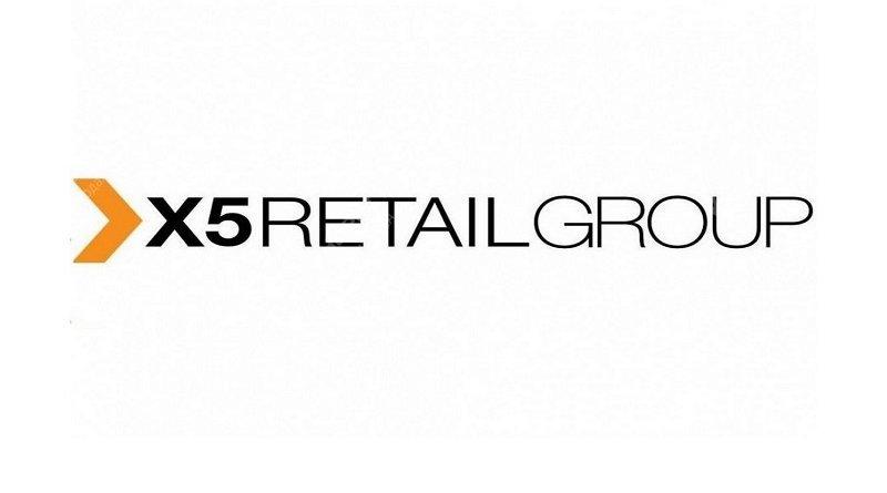 X5 Retail Group стала лидером российского рынка онлайн-продаж продуктов питания