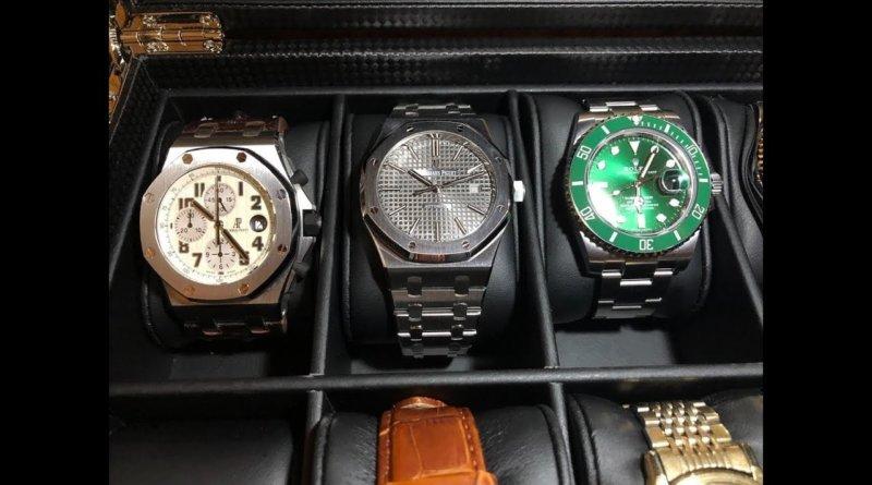 онлайн-продажи часов Patek Philippe, Breguet, Chanel, Chopard