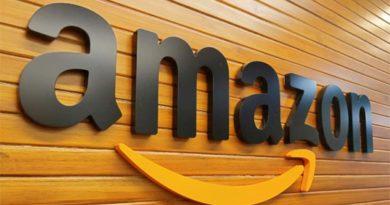 Amazon, на логистический стартап потратит 15 миллионов долларов