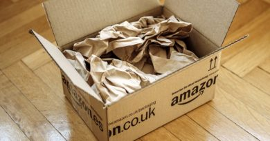 Amazon Shipping UK