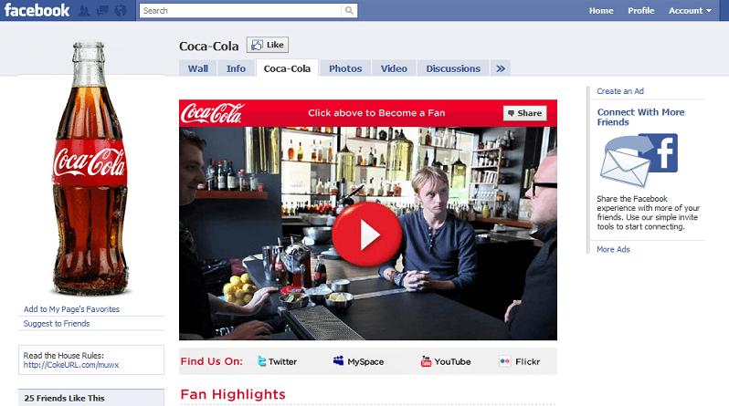 Facebook_Coca-Cola