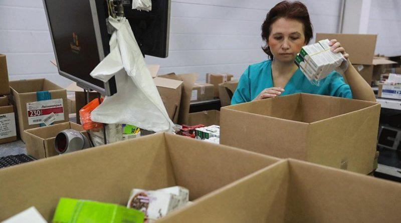medicines online courier