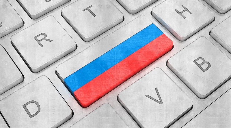 Russian services abroad