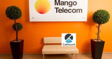 Mango Telecom Calltouch