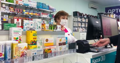 pharma mask
