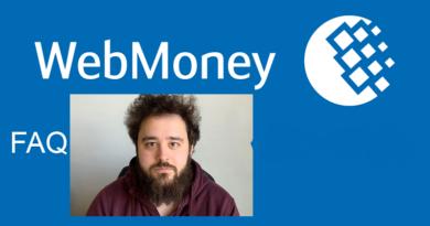 WEBmoney и Могутин
