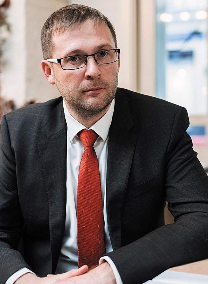 Андрей Павлович OZON Перекрёсток