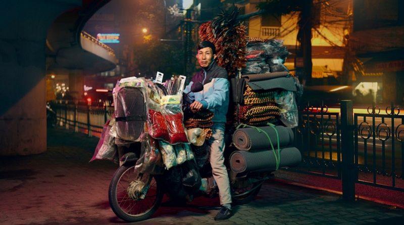 Вьетнам курьер