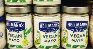 Hellmann's Vegan Mayo