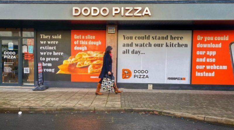 dodo pizza GB_