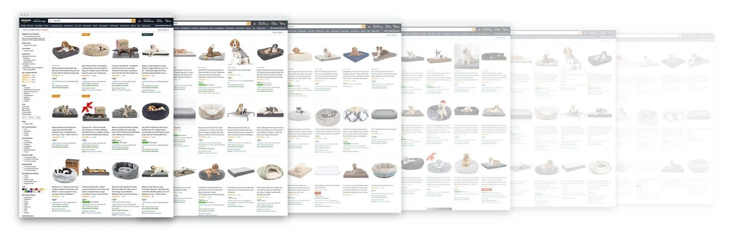 Marketplaces Year in Review 2020 33 Amazon unlimit shelf pic
