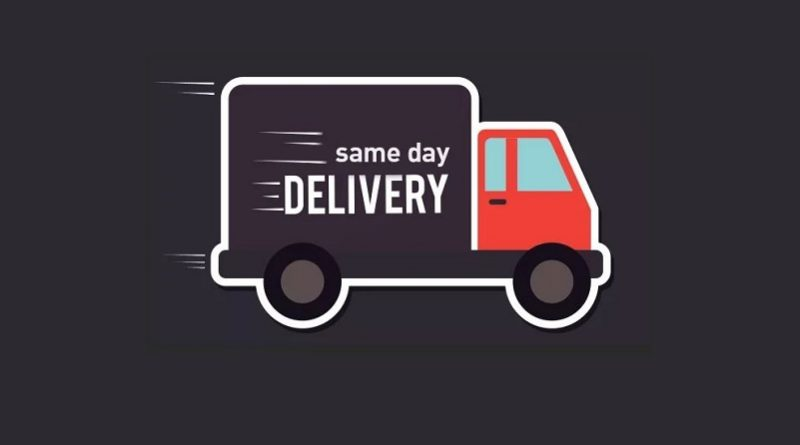 Same Day Delivery_