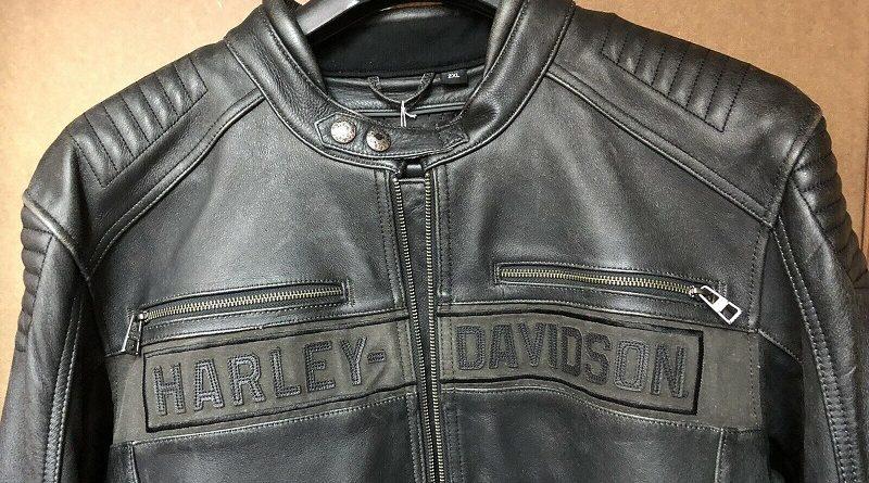 Harley-Davidson одежда