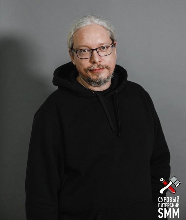 dmitry rumyantsev