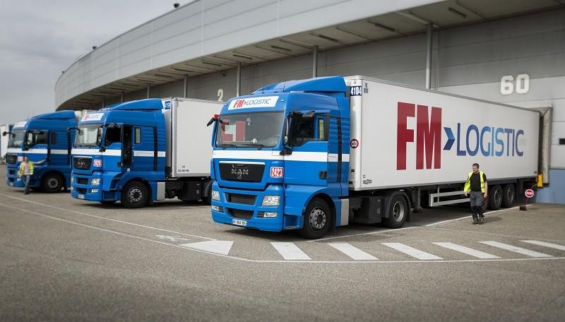 FM Logistic_
