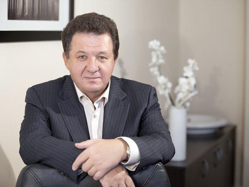 Леонид Конобеев Катрен