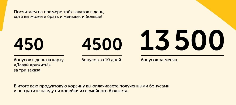 Вкусвилл_КСИ Народный курьер куча денег